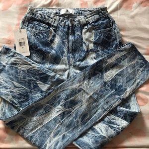 Jordache High Rise Jeans